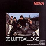 [ CD ] 99 Luftballons/Nena Amazon価格: : 649円 USED価格: : 400円~ 発売日: : 1989-03-03 発売元: : Sony 発送状況: : 在庫あり。
