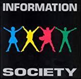 [ CD ] Information Society/Information Society Amazon価格: : 1439円 USED価格: : 662円~ 発売日: : 1990-10-25 発売元: : Warner Bros / Wea