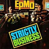 [ CD ] Strictly Business/Epmd Amazon価格: : 5060円 USED価格: : 2049円~ 発売日: : 1991-07-01 発売元: : Priority Records