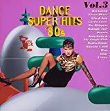[ CD ] DANCEスーパーヒッツ'80s Vol.3/オムニバス USED価格: : 700円~ 発売日: : 1995-06-21 発売元: : ビクターエンタテインメント