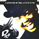 [ CD ] Little Bit of This/D-Mob Amazon価格: : 2226円 USED価格: : 98円~ 発売日: : 1994-01-25 発売元: : Polygram Records
