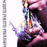 [ CD ] Provision/Scritti Politti Amazon価格: : 3664円 USED価格: : 539円~ 発売日: : 1999-03-26 発売元: : Virgin