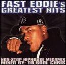[ CD ] Fast Eddie's Greatest Hits/Fast Eddie 発売日: : 2000-06-20 発売元: : Renegade (Midwest)