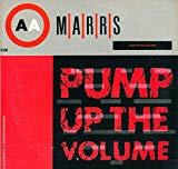 [ CD ] Pump Up the Volume/Marrs 発売日: : 2000-06-02 発売元: : Imports