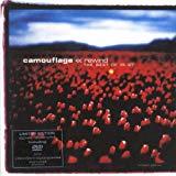 [ CD ] Rewind/Camouflage Amazon価格: : 6551円 USED価格: : 2098円~ 発売日: : 2001-06-26 発売元: : Polygram