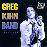[ CD ] Jeopardy/Greg Kihn Amazon価格: : 5930円 USED価格: : 3591円~ 発売日: : 2004-01-01 発売元: : Disky Records