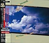 [ CD ] エニウエア/ニュー・ミュージック USED価格: : 1350円~ 発売日: : 2001-12-19 発売元: : ソニー・ミュージックジャパンインターナショナル