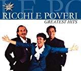 [ CD ] Greatest Hits/Ricchie Poveri USED価格: : 1000円~ 発売日: : 2005-07-05 発売元: : Silver Star