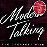 [ CD ] Greatest Hits (2003)/Modern Talking Amazon価格: : 5541円 USED価格: : 2006円~ 発売日: : 2003-08-19 発売元: : Sony/Bmg Korea