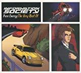 [ CD ] Pure Energy: The Very Best of/Information Society Amazon価格: : 16849円 USED価格: : 9980円~ 発売日: : 2004-03-30 発売元: : Cleopatra