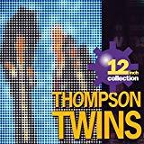 [ CD ] 12インチ・コレクション/トンプソン・ツインズ Amazon価格: : 18000円 USED価格: : 2000円~ 発売日: : 2004-12-25 発売元: : BMG JAPAN