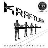[ CD ] Minimum Maximum/Kraftwerk Amazon価格: : 10980円 USED価格: : 900円~ 発売日: : 2005-06-07 発売元: : Astralwerks