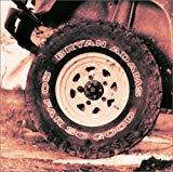 [ CD ] ソー・ファー・ソー・グッド/ブライアン・アダムス・ベスト/ブライアン・アダムス 価格: : 2037円 Amazon価格: : 35000円 (-1619% Off) USED価格: : 1円~ 発売日: : 2006-01-25 発売元: : ユニバーサル インターナショナル