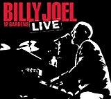 [ CD ] 12 Gardens Live/Billy Joel Amazon価格: : 1592円 USED価格: : 815円~ 発売日: : 2006-06-13 発売元: : Sony 発送状況: : 在庫あり。
