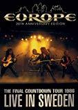 [ DVD ] Final Countdown Tour: Live in Sweden 1986 [DVD] [Import]/Europe 価格: : 1836円 Amazon価格: : 1135円 (38% Off) USED価格: : 1135円~ 発売日: : 2006-12-05 発売元: : Mvd Visual 発送状況: : 在庫あり。