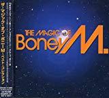 [ CD ] ザ・マジック・オブ・ボニーM~ベスト・コレクション/ボニーM 価格: : 2621円 Amazon価格: : 2354円 (10% Off) USED価格: : 1646円~ 発売日: : 2006-12-20 発売元: : BMG JAPAN 発送状況: : 在庫あり。