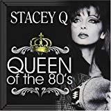 [ CD ] Queen of the 80's/Stacey Q Amazon価格: : 1086円 USED価格: : 1085円~ 発売日: : 2007-02-06 発売元: : Thump Records 発送状況: : 通常1〜2営業日以内に発送