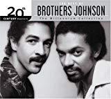 [ CD ] 20th Century Masters: Millennium Collection/Brothers Johnson Amazon価格: : 7562円 USED価格: : 949円~ 発売日: : 2007-04-03 発売元: : A&M